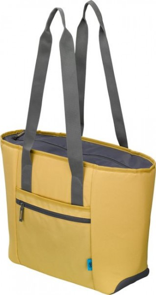 Isobag Compact Misted Yellow