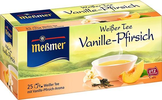 Vanille-Pfirsich