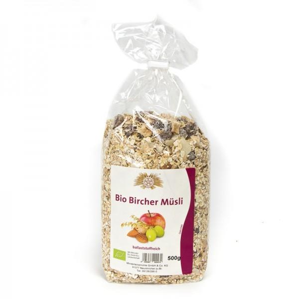 Bio Bircher Müsli