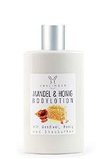 Mandel&Honig Bodylotion 200 ml