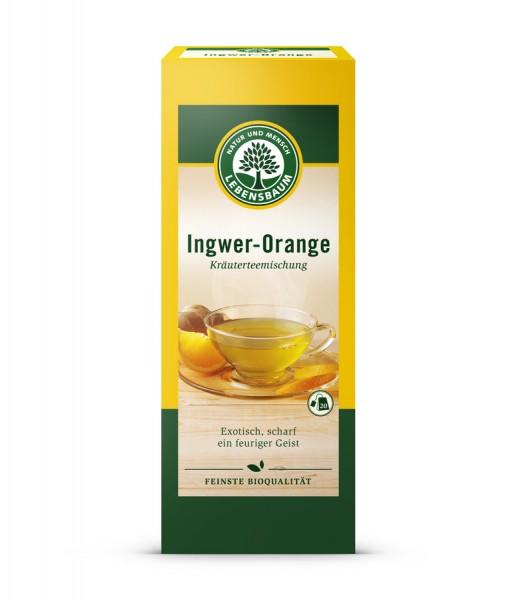 Ingwer-Orange , 20x2g