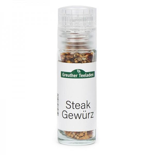 Camping-Taschenmühle Steak Gewürz 20g