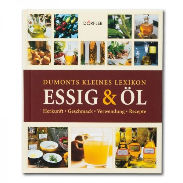 Essig & Öl Lexikon