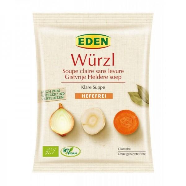 Würzl - Klare Suppe Nachfüllbeutel