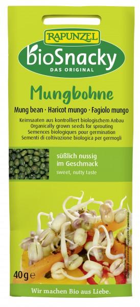 BIO Snacky Mungbohne 40 g