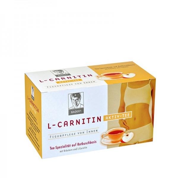 L-Carnitin Aktiv-Tee