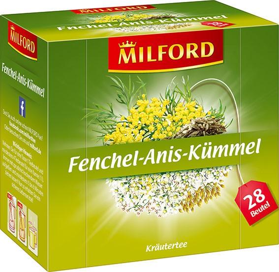Fenchel-Anis-Kümmel
