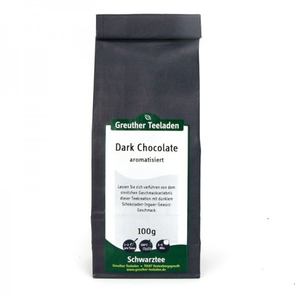 ST-Dark Chocolate