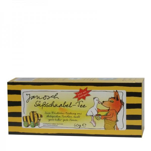Janosch Süßschnabel-Tee