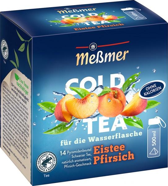 Cold Tea Eistee Pfirsich