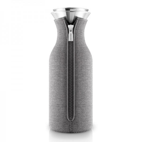 Kühlschrankkaraffe 1,0 l, dark grey