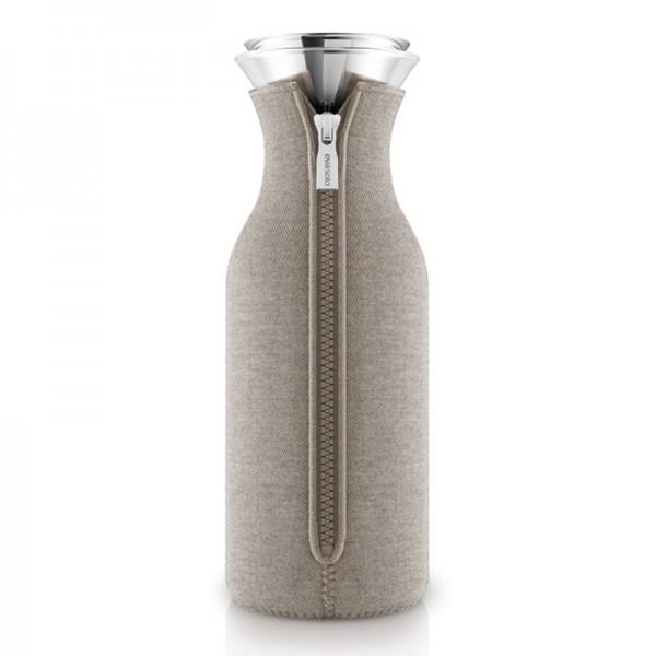 Kühlschrankkaraffe 1,0 l, warm grey