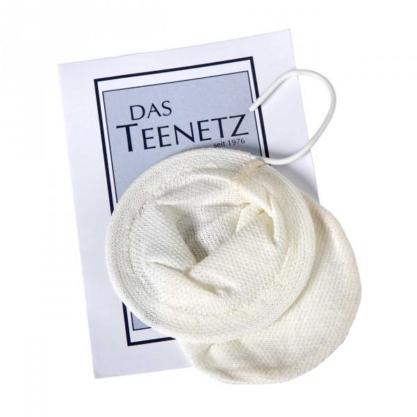 Teenetz aus Baumwolle