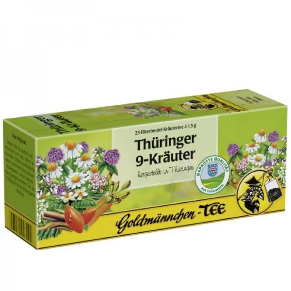 Thüringer 9-Kräuter