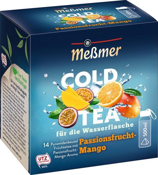 Cold Tea Passionsfrucht-Mango