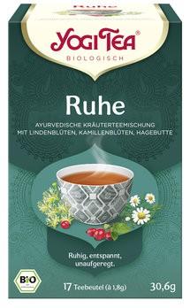 Yogi Tea® Ruhe
