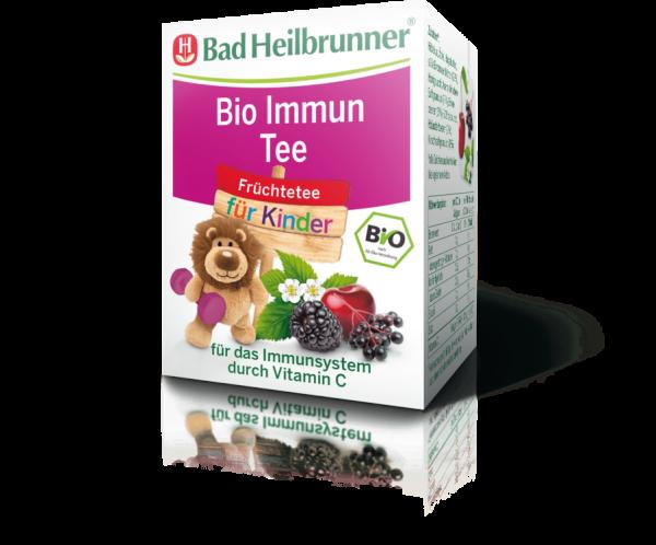 Bio Immun Tee (Früchtetee für Kinder)