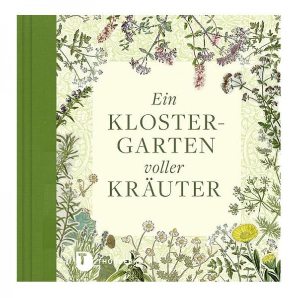 Ein Klostergarten voller Kräuter