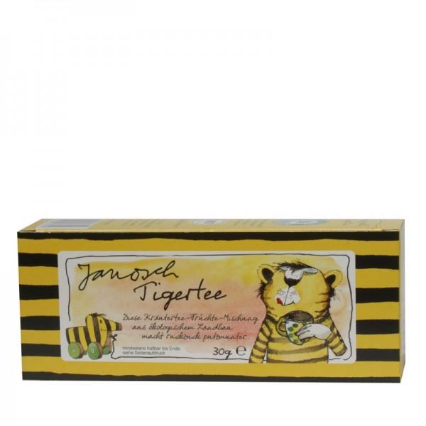 Janosch Tigertee