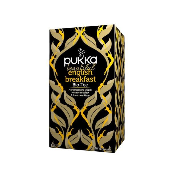 beautiful english breakfast