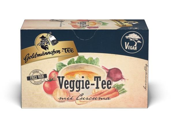 Veggie-Tee