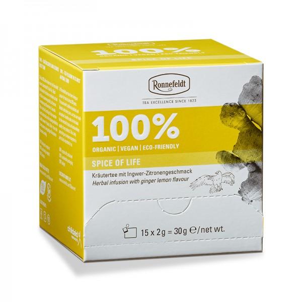 100% Spice of Life, 15 Btl. a 2g