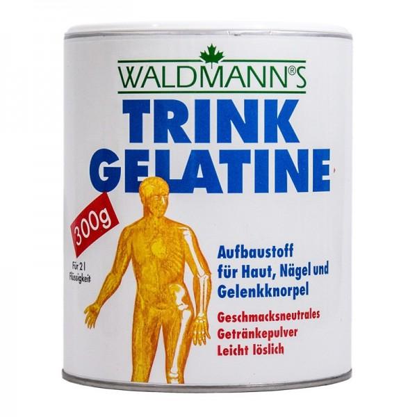 Trink Gelatine