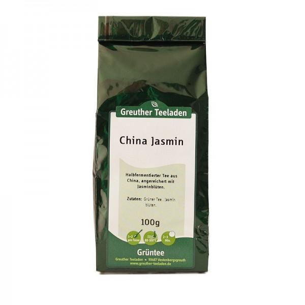China Jasmin