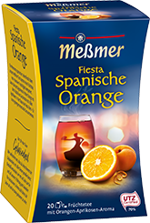 """Fiesta"" Spanische Orange"