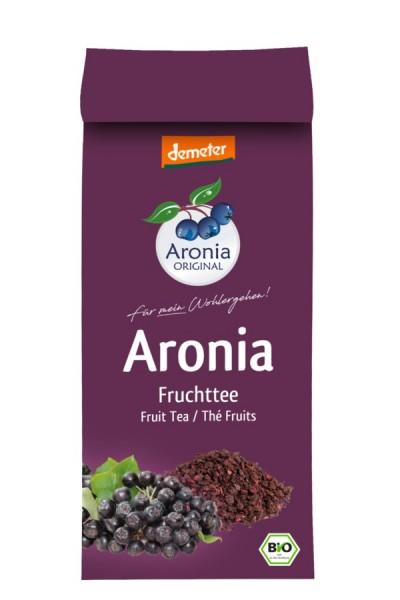 Aronia-Fruchttee