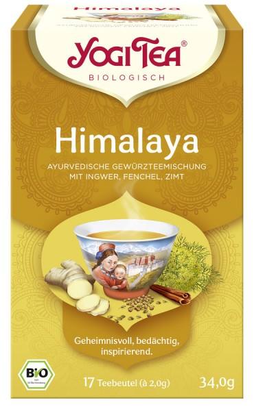 Yogi Tea® Himalaya