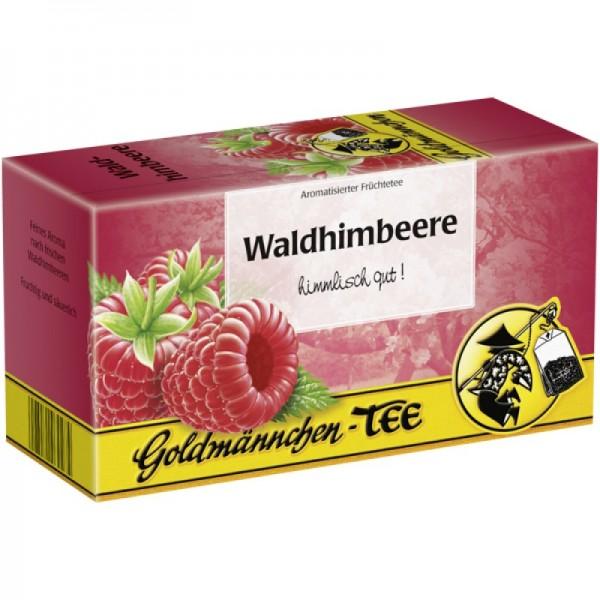 Waldhimbeere