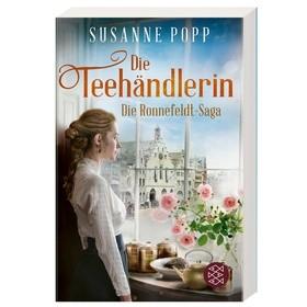 Die Teehändlerin - Die Ronnefeldt-Saga