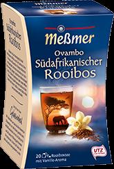 """""""Ovambo"""" Südafrikanischer Rooibos"""
