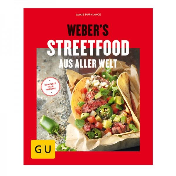 Weber`s Streetfood aus aller Welt