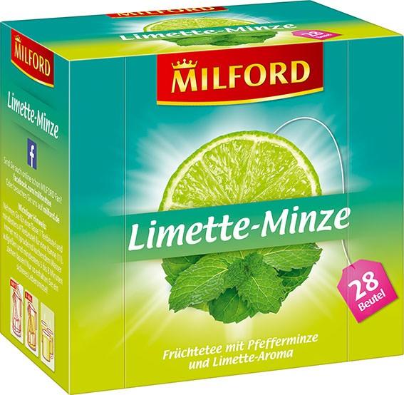 Limette-Minze