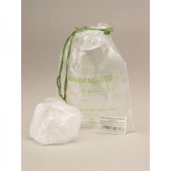 Mineral-Deo, Deodorant-Kristall