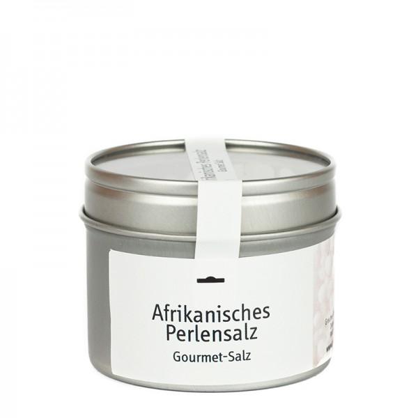 Afrikanisches Perlensalz 100g Gourmet-Salz