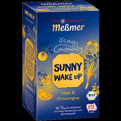 Sunny Wake up