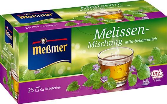 Melissen-Mischung