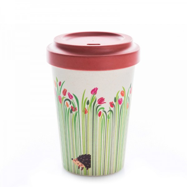 BambooCup Flower surprise