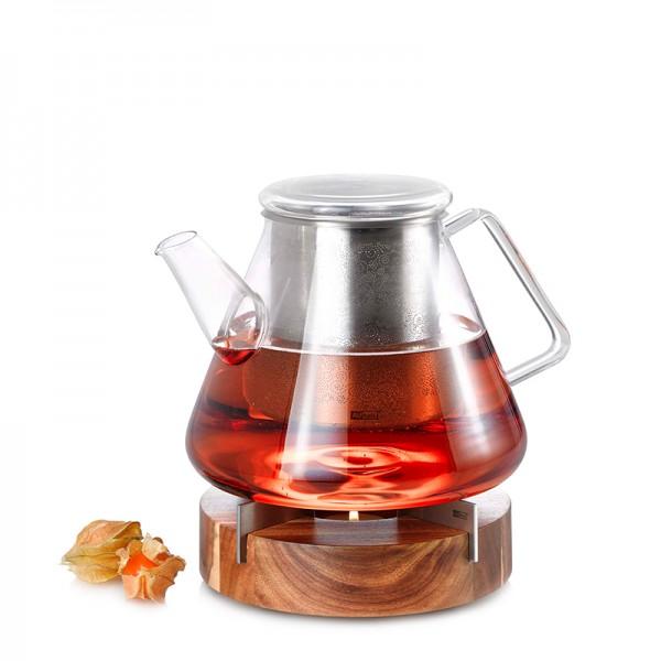 Geschenkset Teekanne Orient + Stövchen Tuto