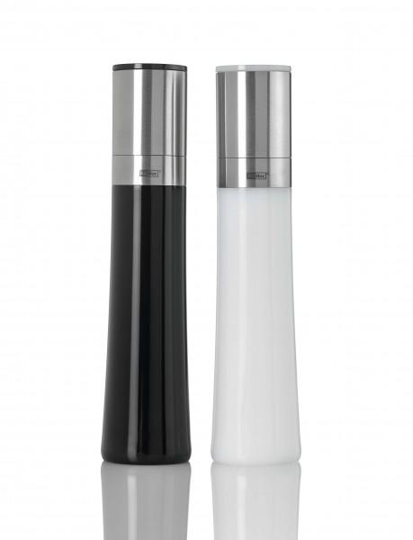 Set Pfeffer- und Salzmühle AROMA