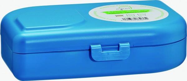 Nana Brotbox, blue