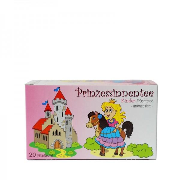 Prinzessinnentee Kinder-Früchtetee