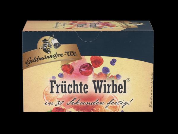 Früchte-Wirbel