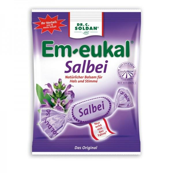 Em-eukal Salbei Bonbons