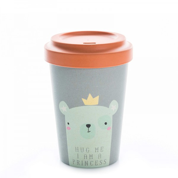 BambooCup Hug your princess
