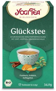 Yogi Tea® Glücks Tee