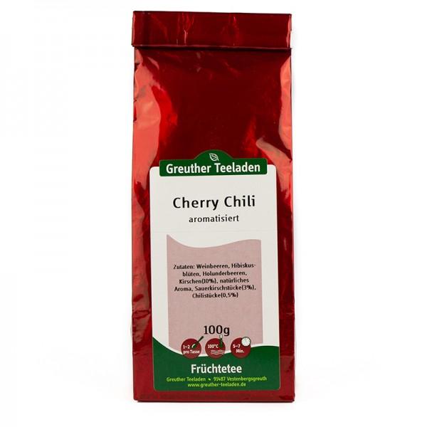 Cherry Chili 100g